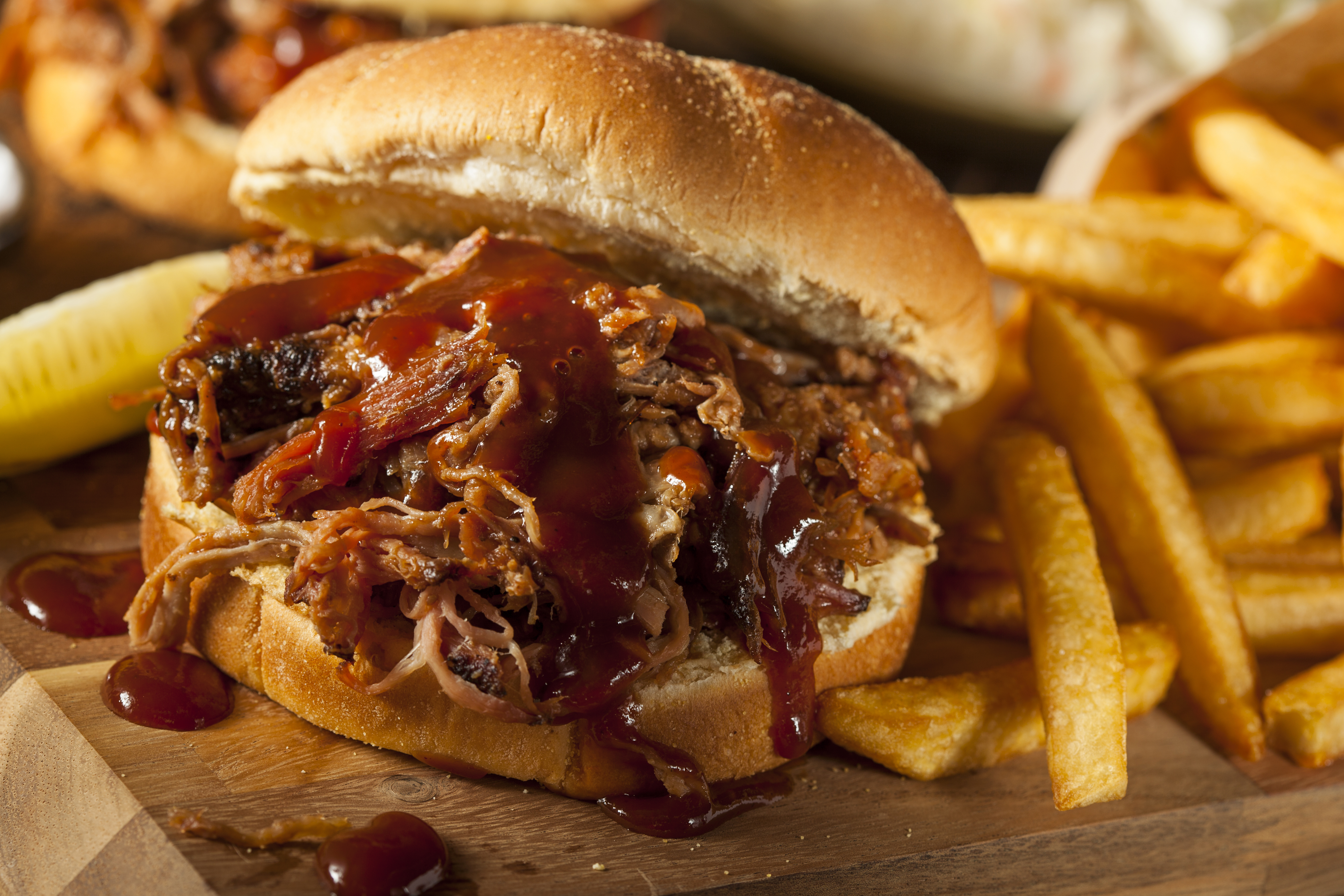 4 Reasons to Buy a BBQ Franchise