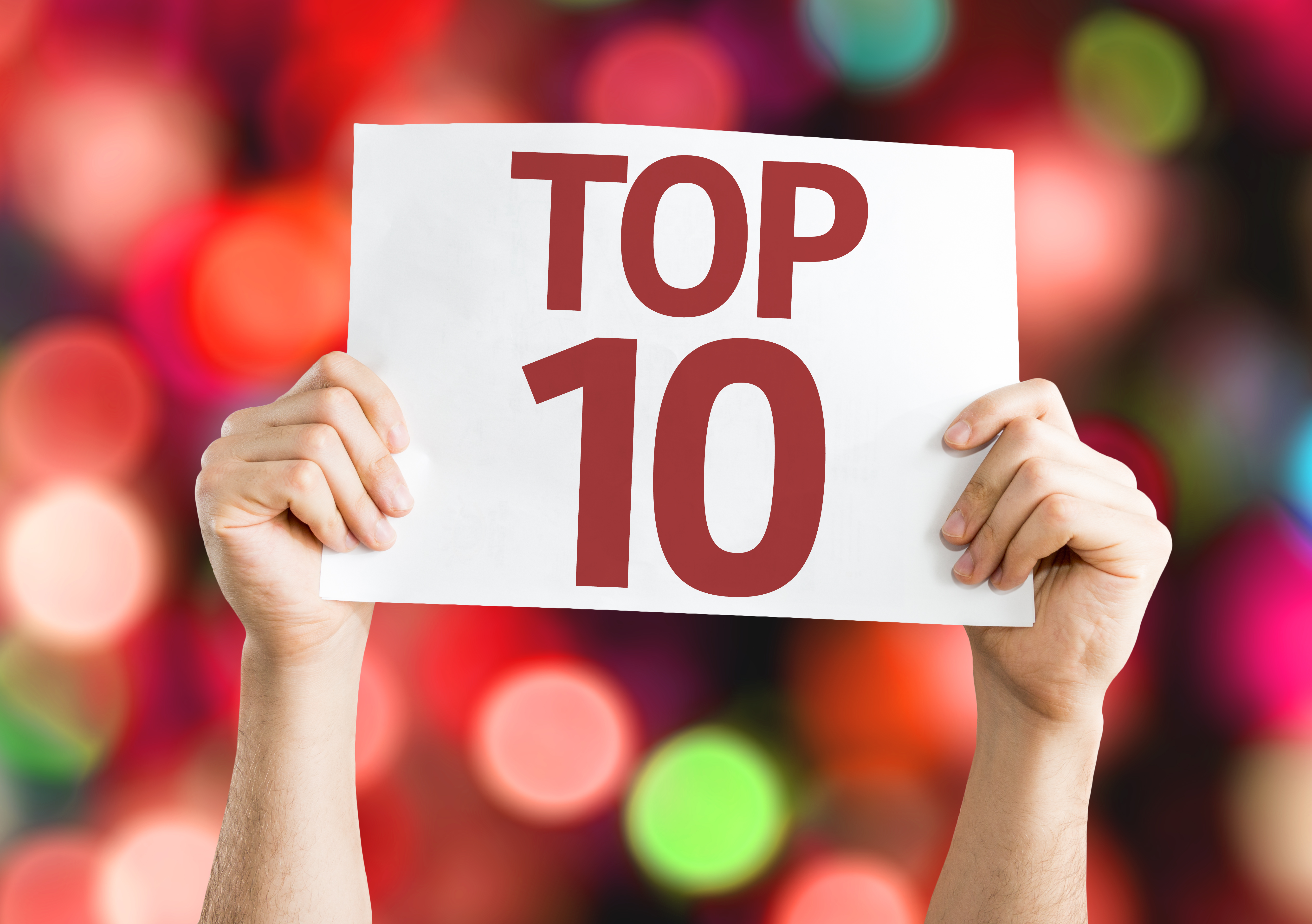 The Top 10 Franchises in Maryland