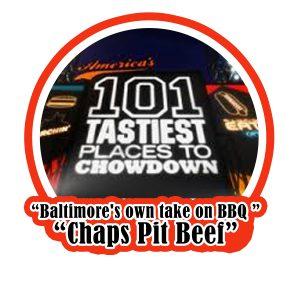 101 Tastiest Places to Chowdown