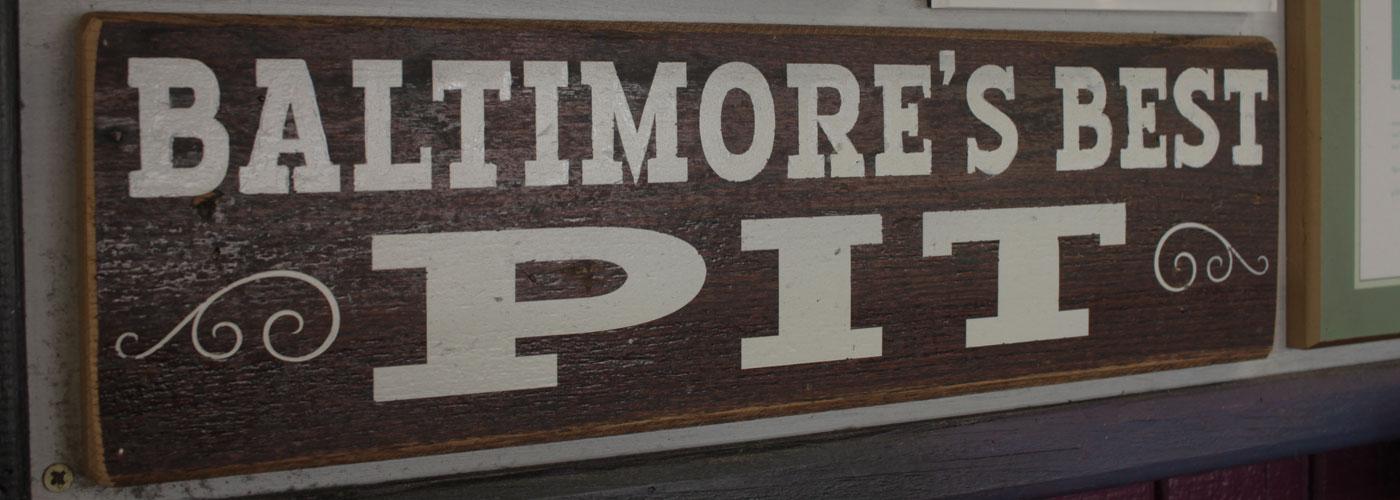 Best Pit Beef