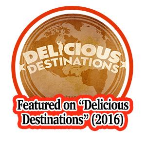 Delicious Destinations