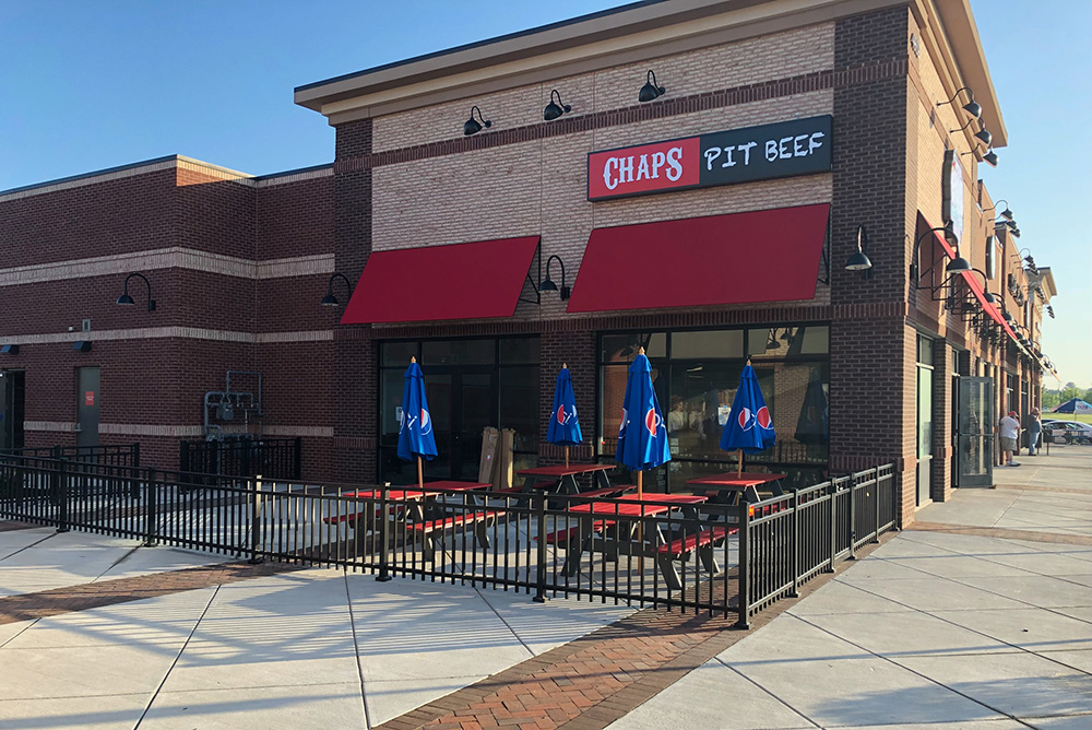 The Chaps Pit Beef Difference: Why It's the Best BBQ in Maryland