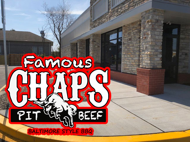 Chaps is Coming to Rehoboth Beach, DE!
