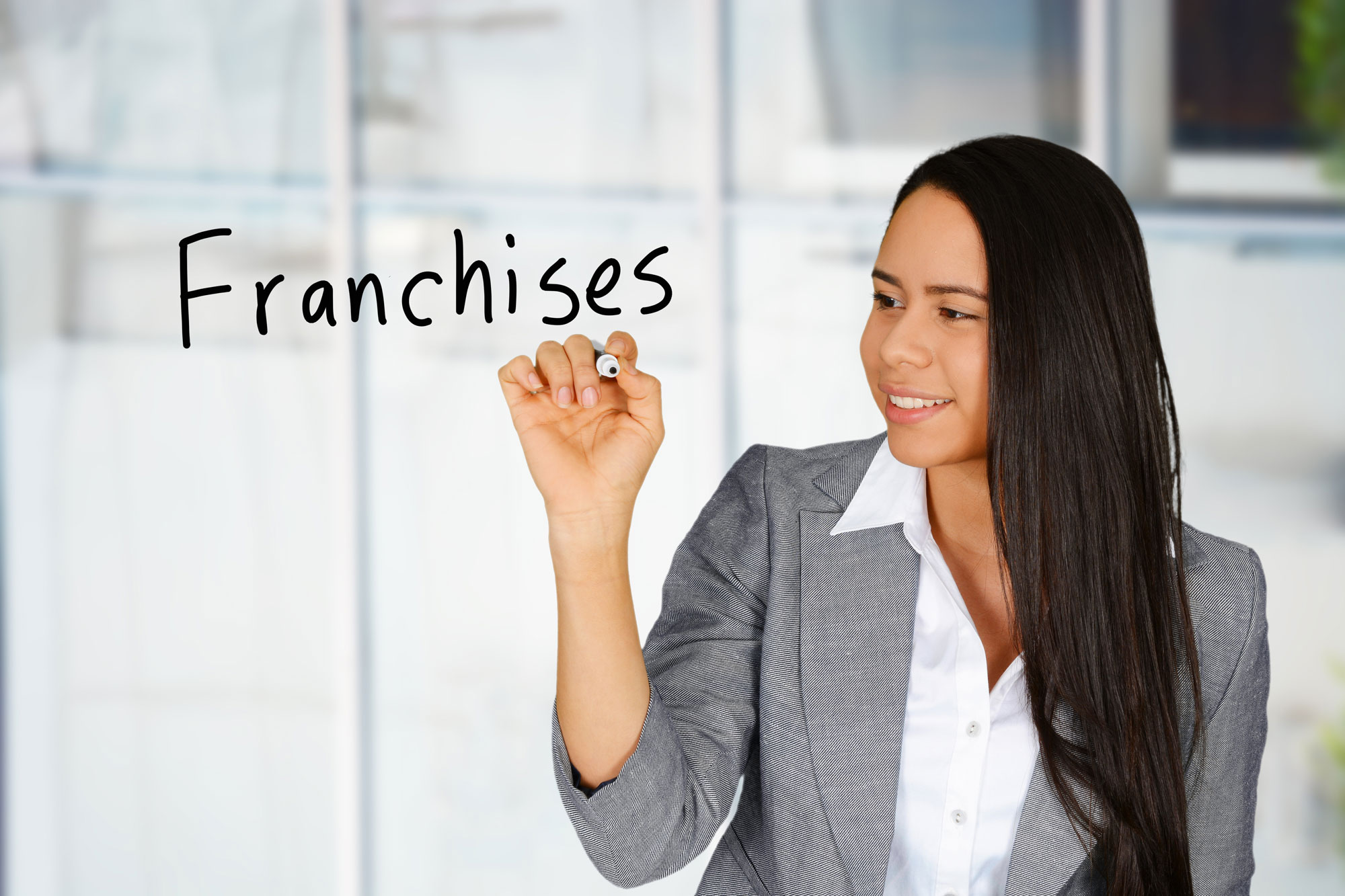 Why Are Franchises Good?