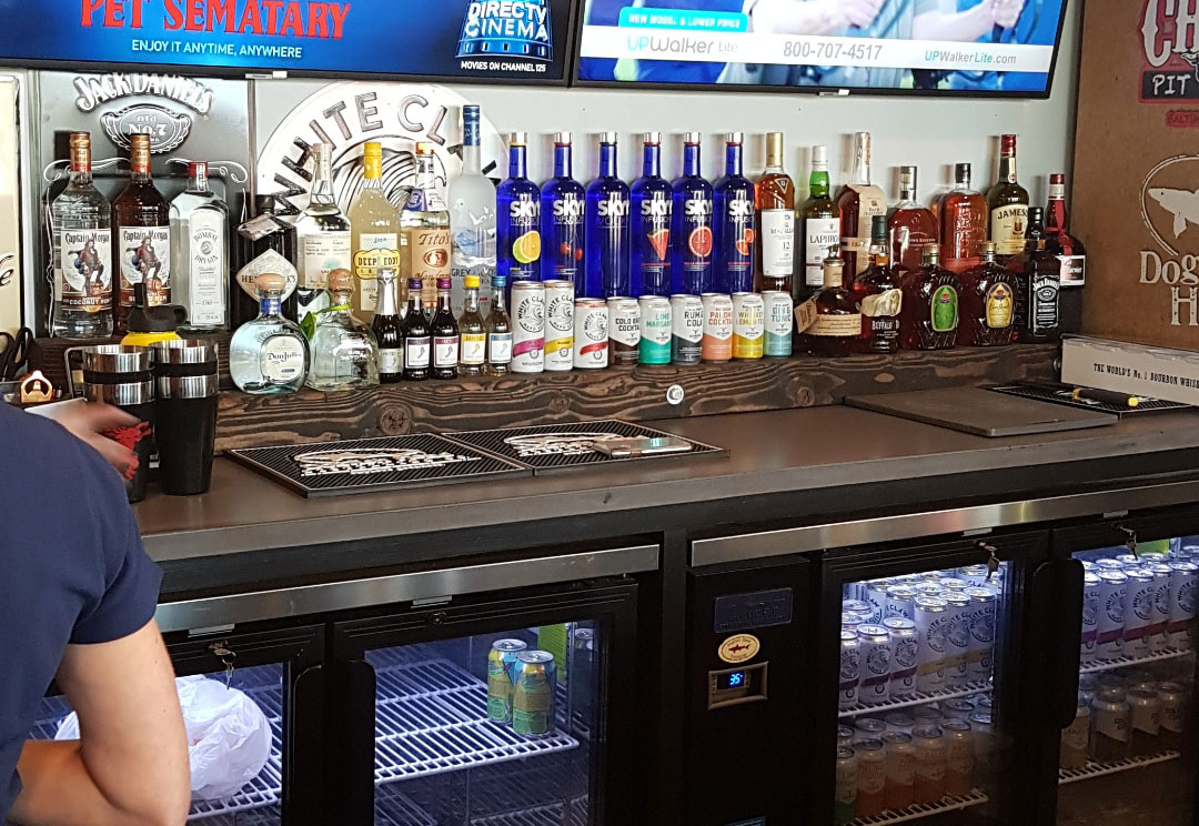 Chaps Rehoboth Beach, DE Now Has a Full Bar