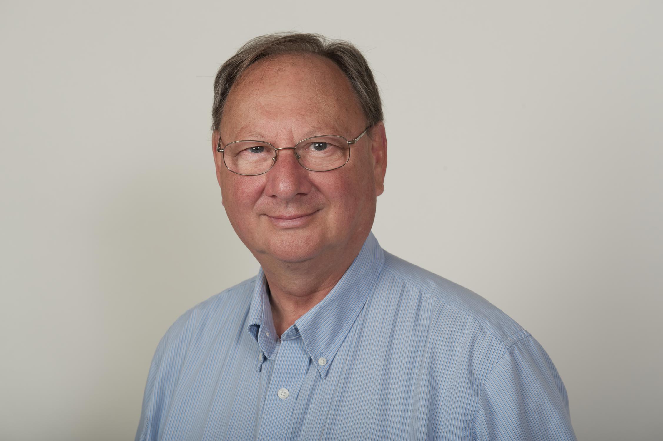 Paul Hagen sportswriter