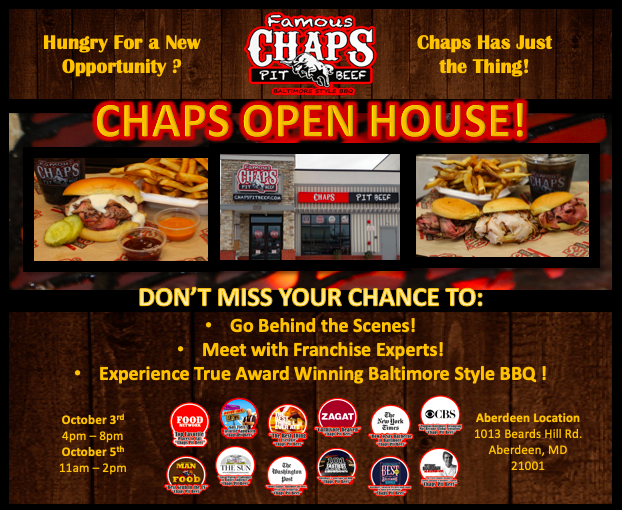 bbq-franchising-open-house