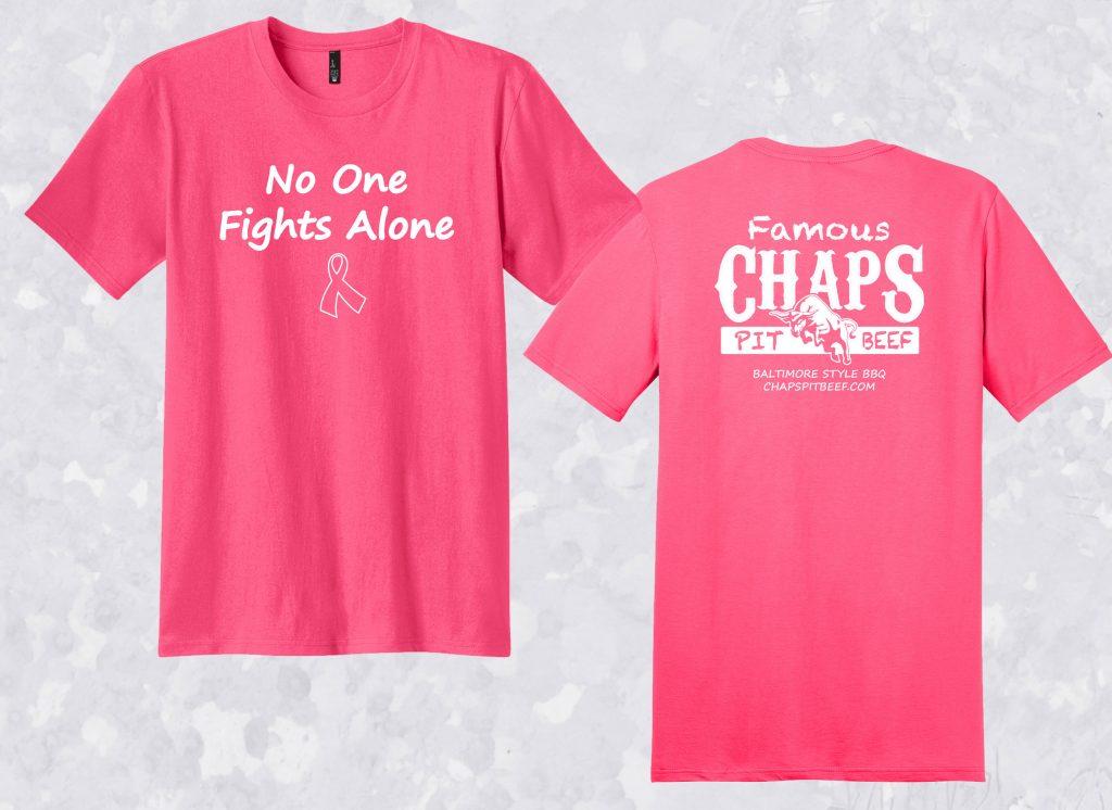 chaps-breast-cancer-tshirt