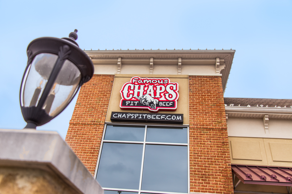 5 Reasons Chaps is One of America's Newest Successful Franchises