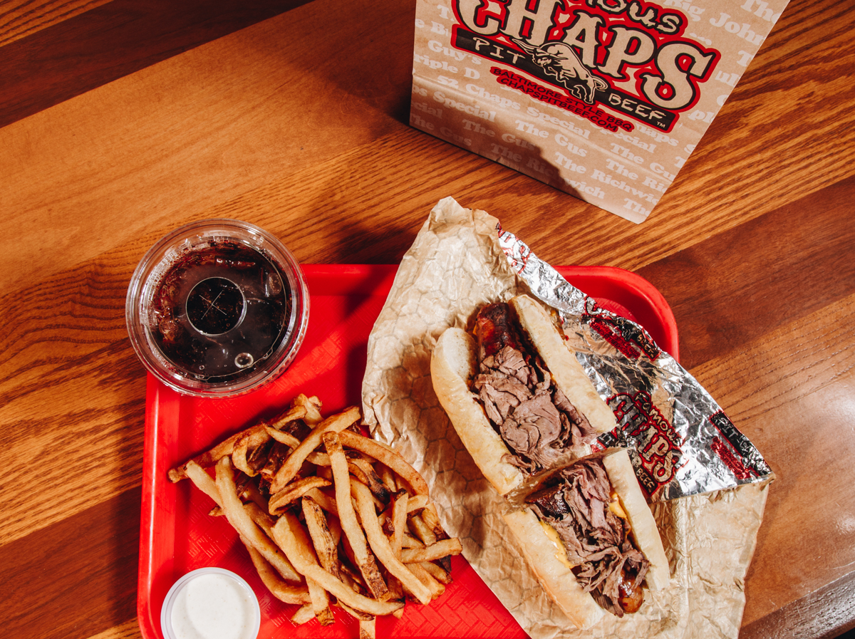 Why Chaps Is The Top Cuisine For BBQ Catering