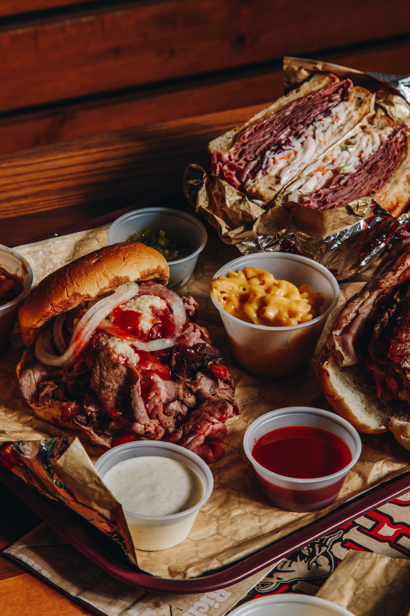 8 Surefire Reasons Barbeque Catering Is Perfect For Your Next Event