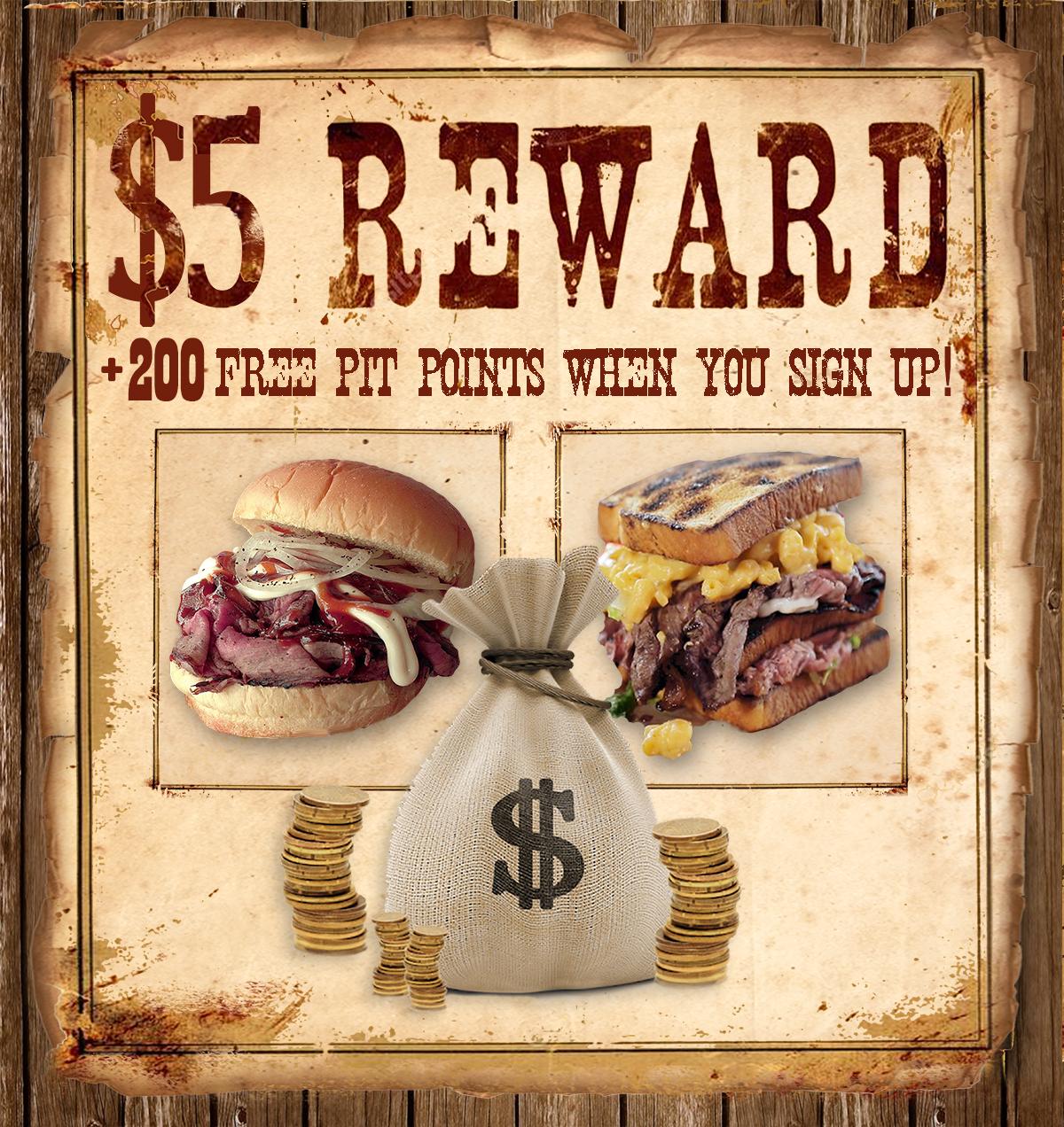 BBQ Rewards