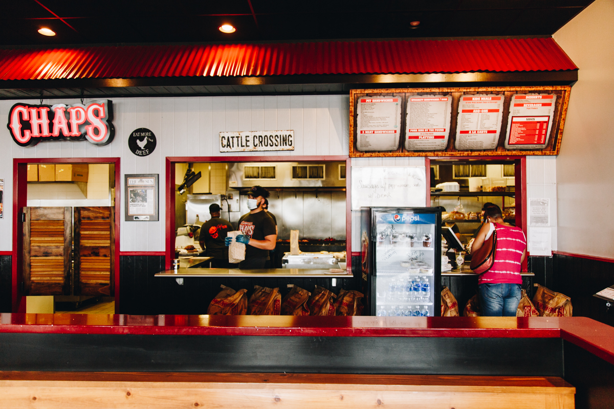 5 Signs of Successful Fast Casual Franchises